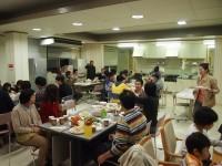 春節(中国旧正月)の会で、「在住華人華僑の会」立ち上げを呼びかけ