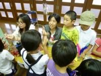台湾のバルーンは大人気!