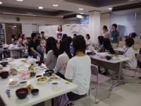 写真:食文化交流会