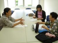 中国語グループ
