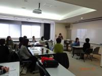 参加者による模擬授業