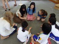 韓国の遊び「コンギ」