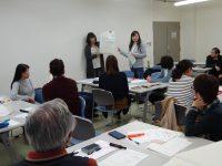 日本語学習者をゲストに迎えて